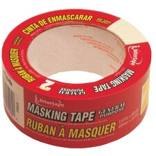 "1.87"" X 60 Yards Masking Tape 5103-2"