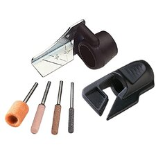 Garden Tool Sharpening Kit