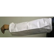 "<strong>DuPont</strong> ProShield® NexGen® Sleeves - proshield nexgen sleeves18"" length elastic ends"