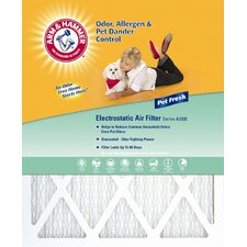 Arm and Hammer Pet Fresh Pet Protection Air Filter