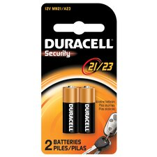 12 Volt Alkaline Battery (Set of 2)