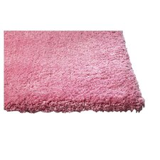 Bliss Hot Pink Area Rug