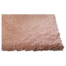 Bliss Rose Pink Area Rug