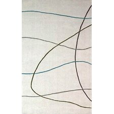 Transitions Ivory Visions Rug