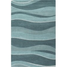 Eternity Landscapes Ocean Area Rug