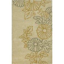 Bali Ivory Sunshine Rug