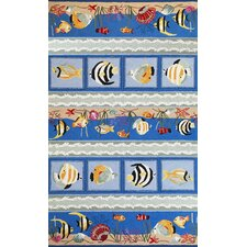 Sonesta Sea Views Novelty Rug