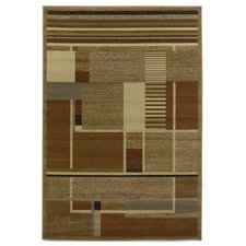 Lifestyles Beige Elements Rug
