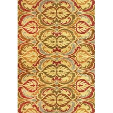 Lifestyles Gold Firenze Rug