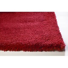 Bliss Red Rug