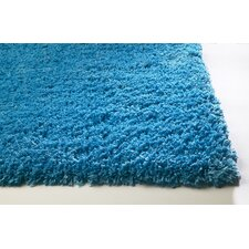 Bliss Highlighter Blue Area Rug