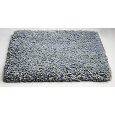 Bliss Blue Heather Rug