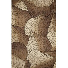 Horizon Beige Fauna Indoor/Outdoor Rug