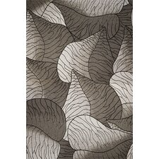 Horizon Grey/White Fauna Indoor/Outdoor Area Rug