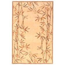 Sparta Bamboo Border Rug