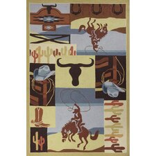 Colonial Southwest Dream Rug
