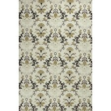 Mulberry Allover Tapestry Rug
