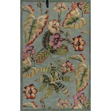 Sparta Ocean Floral Rug