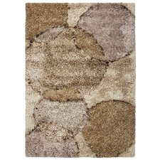 <strong>KAS Oriental Rugs</strong> Optic Orbit Rug
