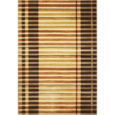<strong>KAS Oriental Rugs</strong> Lifestyles Stripes Rug