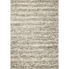 Cortico Grey Heather Rug