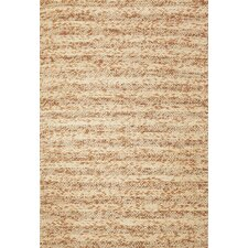 Cortico Beige Heather Rug