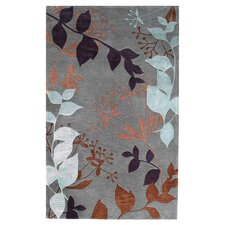 Bali Frost Serenity Area Rug