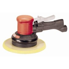 "8"" Two-Hand Gear Driven Orbital Sander 900 RPM (Non-Vac)"