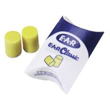 E-A-R® Classic® Foam Earplugs - classic econopack uncorded earplug