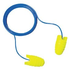 E-A-Rsoft® Grippers™ Earplugs - earsoft grippers cordedear plugs