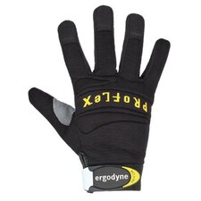 ProFlex® 710 Mechanics Gloves - model 710 mechanics glove black size s