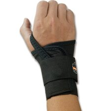 <strong>Ergodyne</strong> ProFlex 4000 Single Strap Wrist Support for Left Hand
