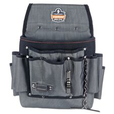 Arsenal Electrician's Tool Pouch in Gray
