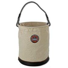 Arsenal Extra Large Leather Bottom Bucket