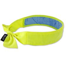 Chill-Its 6700CT Evaporative Cooling Bandana with Cooling Towel
