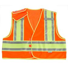 GloWear 8245PSV Public Safety Vest