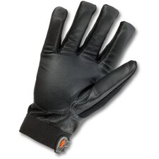 ProFlex 9002 Anti-Vibration Gloves in Black