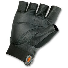 ProFlex® 900 Impact Gloves in Black