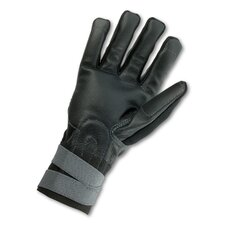 ProFlex 9012 Anti-Vibration Gloves in Black
