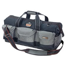 Arsenal Large Long Widemouth Tool Organizer in Gray