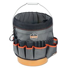 Arsenal 35-Pocket Bucket Organizer