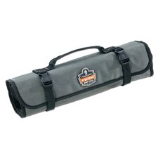 Arsenal Tool Roll-Up in Gray