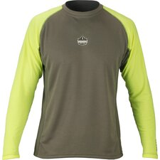 CORE Performance Work Wear® 6425 Long Sleeve