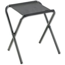 SHAX Lightweight Stool in Gray
