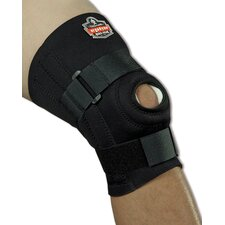620 Knee Sleeve with Open Patella/Spiral Stays