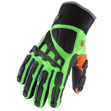 ProFlex 925F(x)OD Thermal Dorsal Impact-Reducing Gloves with OutDry