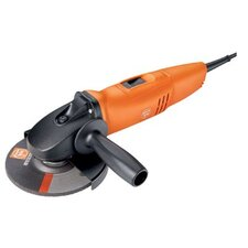 "Fein - Compact Angle Grinders 5"" Single Speed Angle Grinder: 232-Wsg-14-125 - 5"" single speed angle grinder"