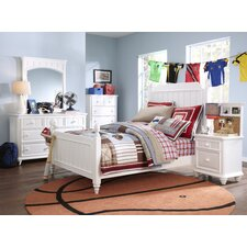 Summer Time Kids Four Poster Bedroom Collection