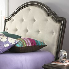 Girls' Glam Panel Headboard