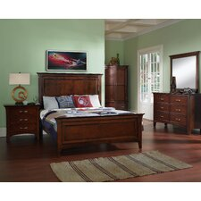 Bridgeport Kids Panel Bedroom Collection